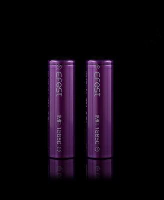 Efest 18650 x2 Batteries
