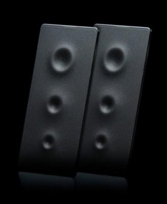 kit 2 Panneaux 3D Gouttes