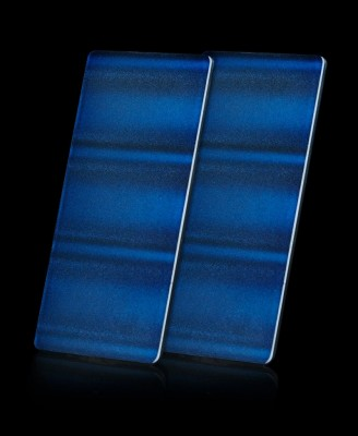 3D Panel Kit Blue Waves