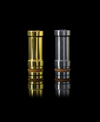 Long Linea 510 Drip Tip