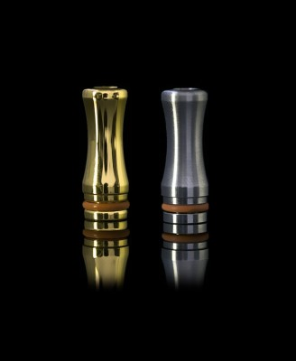 Drip Tip Curve Long