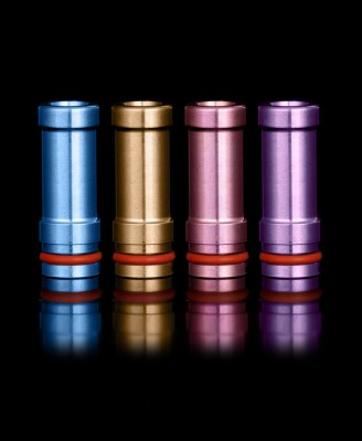 Long Linea Color 510 Drip Tip