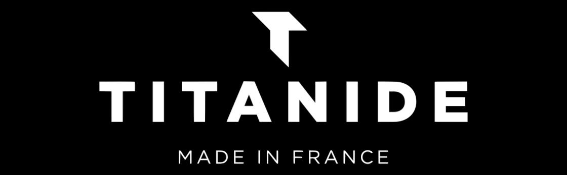 Titanide Cigarette elecronique titane